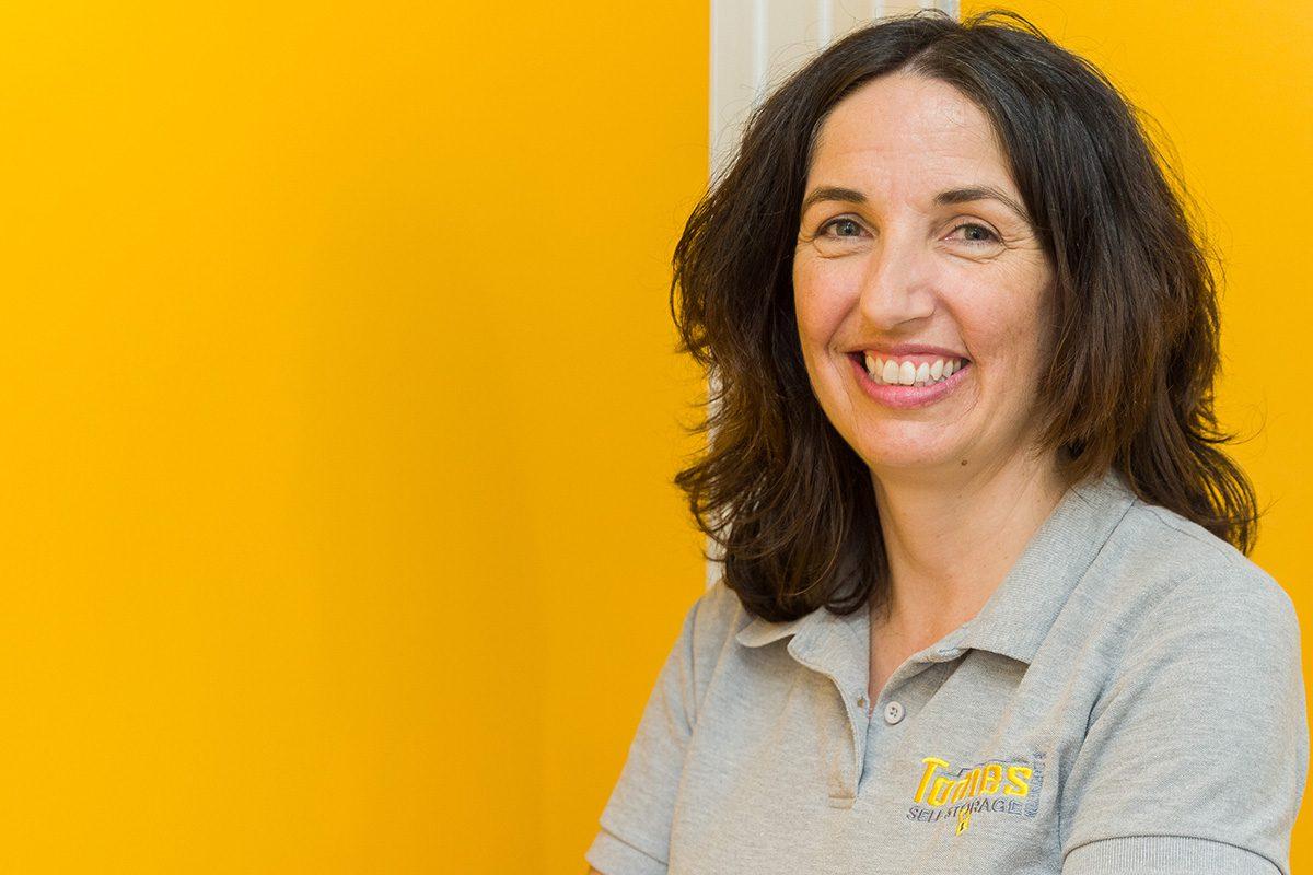 Helen Nicholls - Assistant Manager